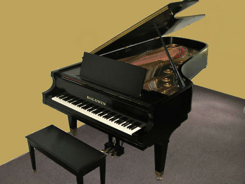 baldwin grand piano for sale